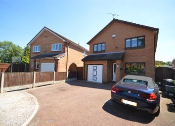 4 bed detached house for sale in Woodland Road, Whitby, Ellesmere Port CH65