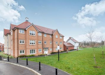 Thumbnail 2 bed flat to rent in Kensington Way, Polegate, Eastbourne