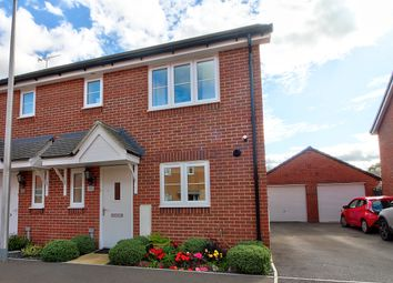 Westall Street, Shinfield, Reading RG2. 3 bed semi-detached house for sale