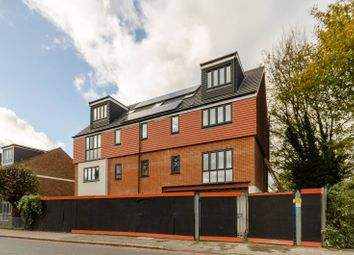 Thumbnail 1 bed flat for sale in Epsom Road, Waddon, Croydon