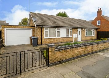 Thumbnail 2 bed detached bungalow for sale in Canal Street, Long Eaton, Nottingham