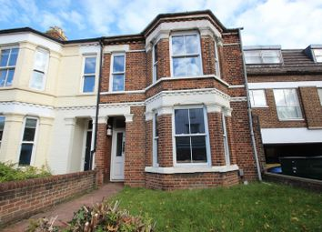 Thumbnail 6 bed semi-detached house to rent in Walton Street, Oxford