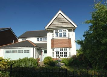 4 bed detached house for sale in Fox Field, Northop, Mold, Flintshire, 6Gq. CH7