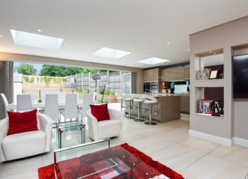 5 bed detached house for sale in Uphill Road, London NW7