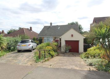 Thumbnail 3 bed detached bungalow for sale in Broadmead, Hitchin