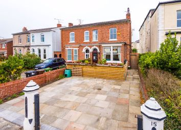 Thumbnail 5 bed semi-detached house for sale in Belmont Street, Birkdale, Southport