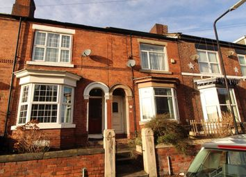 Thumbnail 3 bed terraced house for sale in James Street, Rotherham