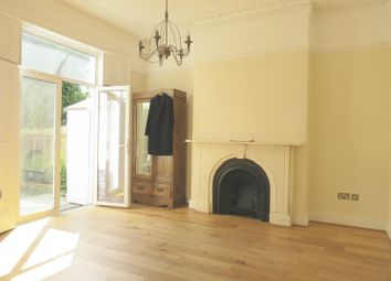 Thumbnail 2 bedroom flat to rent in Breakspears Road, Brockley