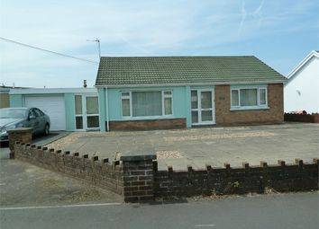 Thumbnail 2 bed semi-detached bungalow for sale in Hobart, Penparc, Cardigan, Ceredigion