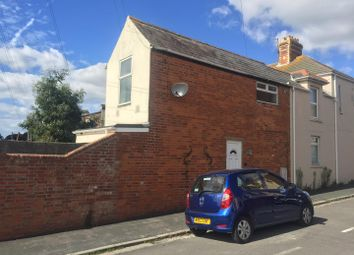 Thumbnail 1 bed terraced house for sale in Abbotsbury Road, Weymouth