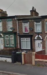 Thumbnail 3 bed terraced house to rent in Frodsham Street, Tranmere, Birkenhead