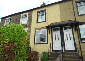 Thumbnail 4 bed terraced house for sale in Exmouth Place, Bradford, West Yorkshire