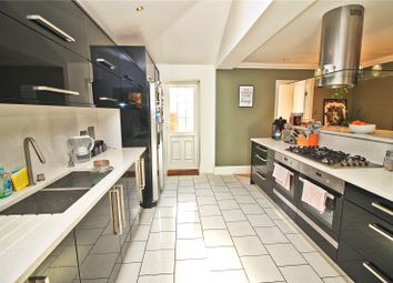Thumbnail 5 bed country house for sale in Carroll Gardens, Larkfield, Kent