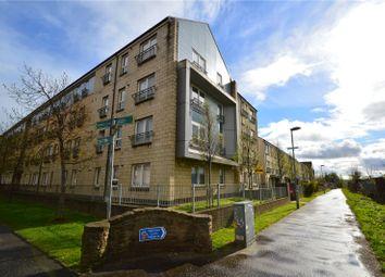 Thumbnail 3 bedroom flat for sale in Belvidere Avenue, Glasgow, Lanarkshire