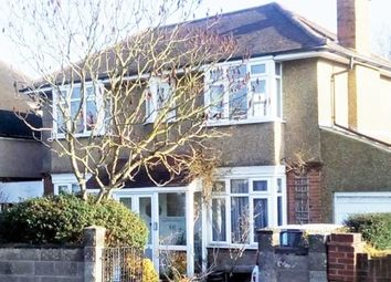 Thumbnail 3 bed detached house to rent in The Drive, Morden, Surrey