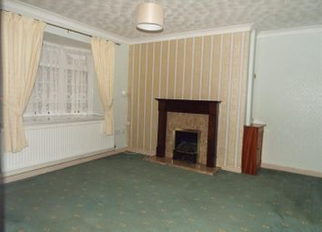 Thumbnail 2 bed terraced house to rent in Sunnyhill, Llanelli
