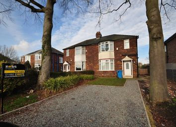Thumbnail 3 bedroom semi-detached house for sale in Tweendykes Road, Sutton-On-Hull, Hull