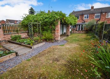 Thumbnail 3 bedroom semi-detached house for sale in Cyril Street, Leicester