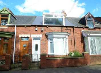 Thumbnail 2 bed terraced house for sale in Houghton Road, Hetton-Le-Hole, Houghton Le Spring, Tyne And Wear