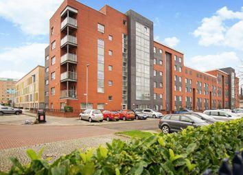 Thumbnail 2 bed flat for sale in Mathieson Terrace, Oatlands, Glasgow