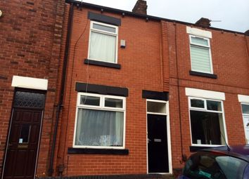 Thumbnail 2 bedroom terraced house to rent in Somerville Street, Bolton