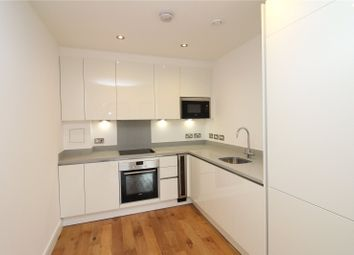 Thumbnail 1 bedroom flat to rent in Gateway House, 322 Regents Park Road