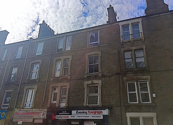 Thumbnail 1 bed flat to rent in Balmore Street, Dundee 6Sy