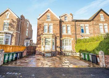 Thumbnail 11 bed semi-detached house for sale in Carlton Road, Birkenhead