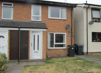 Thumbnail 2 bed detached house to rent in Tarn Close, Bedworth