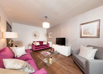Thumbnail 4 bed detached house for sale in The Elms, Mountnessing, Brentwood