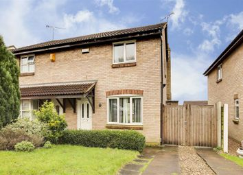 3 bed semi-detached house for sale in Ludgate Close, Arnold, Nottinghamshire NG5