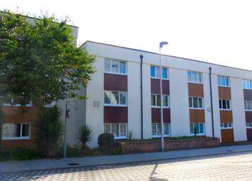 Thumbnail 2 bed maisonette for sale in Wilson Court, Caedraw, Merthyr Tydfil