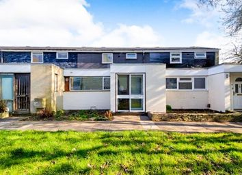 Thumbnail 3 bedroom terraced house for sale in Vaudrey Close, Southampton