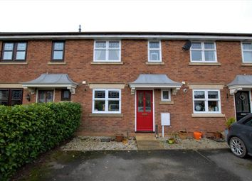 Thumbnail 3 bedroom property to rent in Oakden Close, Bramshall, Uttoxeter