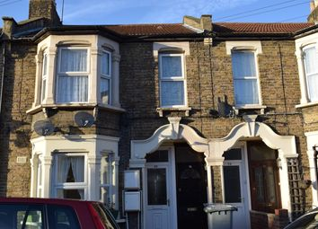 Thumbnail 2 bedroom flat to rent in Cambus Road, London