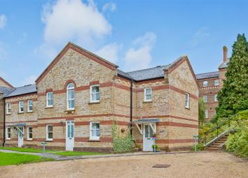 Thumbnail 2 bed end terrace house for sale in Southdowns Park, Haywards Heath, West Sussex