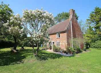 Thumbnail 2 bed detached house for sale in Norton, Bury St Edmunds, Suffolk