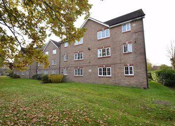 Thumbnail 2 bed flat for sale in Osprey Court, Osprey Road, Waltham Abbey, Essex