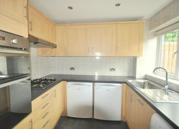 Thumbnail 3 bed terraced house to rent in Peregrine Close, Watford