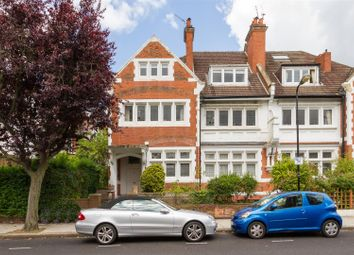 Thumbnail 2 bed flat for sale in Kidderpore Gardens, Hampstead, London