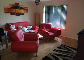 2 bed maisonette for sale in Coleridge Crescent, Colnbrook, Slough SL3