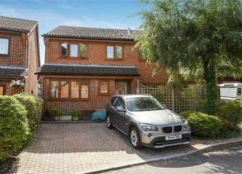 Thumbnail 4 bed detached house to rent in Partry Close, Chandler's Ford, Hampshire