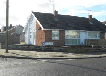 Thumbnail 4 bed bungalow to rent in Bredenbury Gardens, Porthcawl