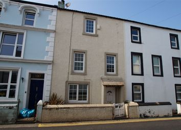 Thumbnail 3 bed terraced house for sale in Main Street, St Bees, Whitehaven, Cumbria