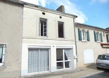 Thumbnail 2 bed property for sale in Etusson, Deux-Sèvres, France