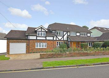 Thumbnail 5 bed detached house for sale in Gills Hill Lane, Radlett, Hertfordshire