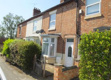 Thumbnail 3 bed terraced house for sale in Holly Street, Stapenhill, Burton-On-Trent