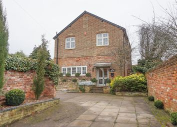Thumbnail 4 bed detached house for sale in 10 Windmill Street, Brill