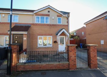 Thumbnail 3 bed town house to rent in Darnley Drive, Sheffield