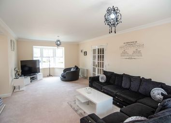 Thumbnail 5 bed detached house for sale in Springwater Drive, Weston, Crewe